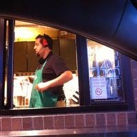 Photo taken at Starbucks by Joni K. on 10/1/2011