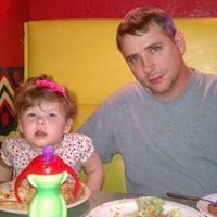 Photo taken at Gonzalez Restaurant by Audrey B. on 4/5/2012