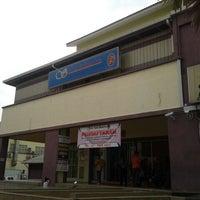 Photo taken at Sri Ad Daris by Masrul Khair M. on 2/1/2012
