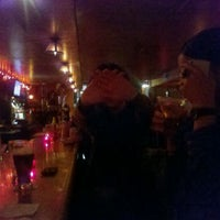 Photo taken at Thirsty Scholar by Hannah B. on 11/15/2011
