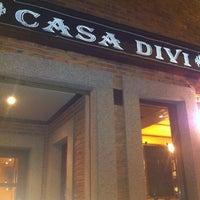 Foto tomada en Casa Divi Restaurante por Jose Maria H. el 3/30/2012