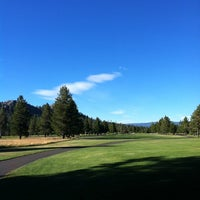 Photo taken at Lake tahoe Country Club by Shannon S. on 8/19/2011