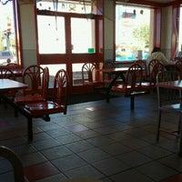 Photo taken at Bob's Burgers by John Paul M. on 10/13/2011