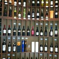 Photo taken at Carpe Diem Wine Shop & Bar by Igor M. on 5/15/2012