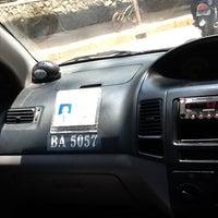 Photo taken at Taksi Express by Krisna on 11/7/2011