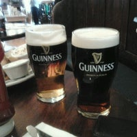 Photo taken at Rúla Búla Irish Pub and Restaurant by Sebastian M. on 1/12/2012