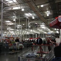 Photo taken at Costco Wholesale by InTheMixWithTre on 3/3/2012