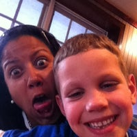 Photo taken at Red Lobster by Dani B. on 4/29/2012