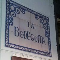 Photo taken at La Bodeguita Del Mirador by Ana G. on 8/25/2012