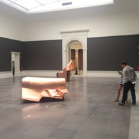 Photo taken at Museum of Fine Arts (MSK) by Alexei K. on 8/30/2012