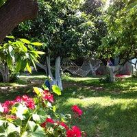 Photo taken at Patika Cafe & Restaurant by Onur G. on 5/29/2011