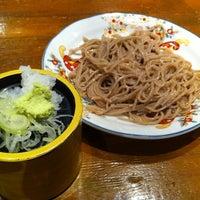 Photo taken at Sakinoya (咲乃や) by Kei O. on 12/31/2011
