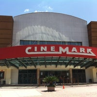 Photo taken at Cinemark by Chiky P. on 7/23/2011