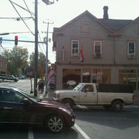 Photo taken at Jimmy's Old Town Tavern by Charlie R. on 10/28/2011
