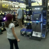 Photo taken at Fry's Electronics by Dave on 12/30/2011