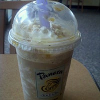 Photo taken at Panera Bread by Dao T. on 9/6/2011
