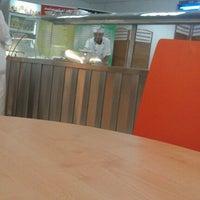 Photo taken at Um Zamaym Omantel by Asalt R. on 1/28/2012