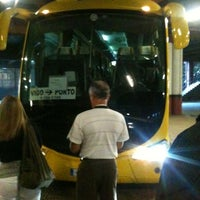 Photo taken at Estación de Autobuses de Vigo by Guillote S. on 10/4/2011