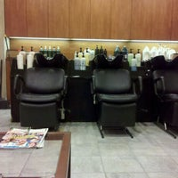 Photo taken at Splash Salon and Spa by Patricia D. on 9/9/2011