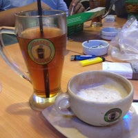 Photo taken at Coffee Toffee by Dimas M. on 8/30/2012