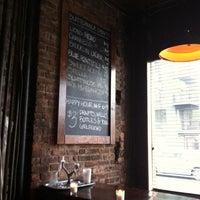 Photo taken at Buttermilk Bar by pamela m. on 5/15/2011