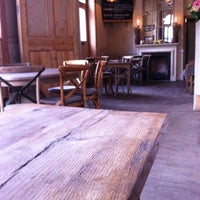 Photo taken at The Orange by Londonist on 8/23/2012