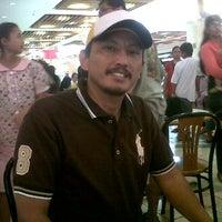 Photo taken at Jco Senayan City by Papah A. on 1/23/2012