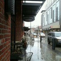 12/28/2011にCarolinaがSisters Coffee Companyで撮った写真