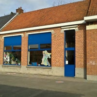 Photo taken at Lagere School Ten Ede by Stefan S. on 4/1/2011