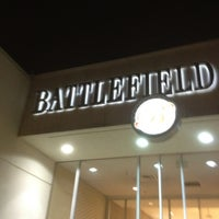 Photo taken at Battlefield Mall by Billie L. on 11/9/2011
