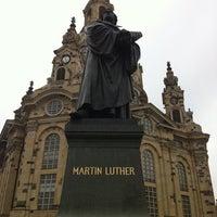 3/10/2012 tarihinde Henrik G.ziyaretçi tarafından Martin-Luther-Denkmal'de çekilen fotoğraf