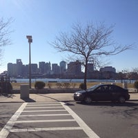 Photo taken at East Boston by Edgar R. on 2/19/2012