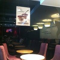 Photo taken at CAFFÉ PASCUCCI by Jieun J. on 5/9/2012