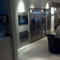 8/20/2011 tarihinde Eduardo S.ziyaretçi tarafından Fast Shop'de çekilen fotoğraf