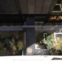 Photo taken at 10960 Wilshire Blvd Parking Structure by Scottie U. on 2/22/2012