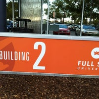 Photo taken at Full Sail Building 2 by AndriToday on 1/24/2012