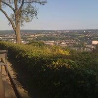 Foto scattata a Le Panorama da David C. il 8/11/2012
