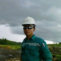 Photo taken at Bank Bumi Arta - KCP Otista by Reegan d. on 1/20/2012