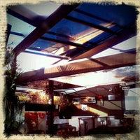 Photo taken at Santillana Lounge Bar by Luiz Gustavo S. on 12/21/2011