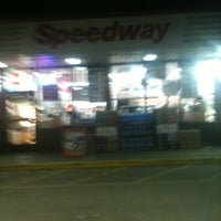 Photo taken at Speedway by Juan C. on 12/28/2010