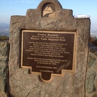Photo prise au Cowles Mountain Summit par Byron C. le8/4/2012