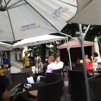 Photo taken at Varblane by Siim U. on 7/25/2012