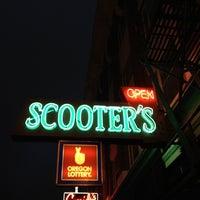 Снимок сделан в Scooter McQuade's Restaurant & Bar пользователем Nicholas V. 7/1/2012