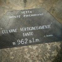 Photo taken at Sacra di San Michele by Quanti on 6/17/2012