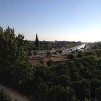 Photo taken at Kanal by Emel on 8/20/2012