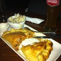 Photo taken at Delta Lion Pub by Ricky D. on 6/27/2012