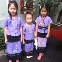 Photo taken at อนุบาลสวนน้อย by Prapapan L. on 8/17/2012