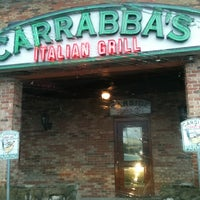 Photo taken at Carrabba's Italian Grill by Gwen N. on 3/18/2011