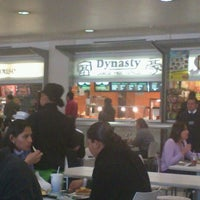 Photo taken at Food Court by Rodrigo B. on 11/30/2011