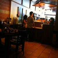 Photo taken at Starbucks by Josh E. on 7/28/2011